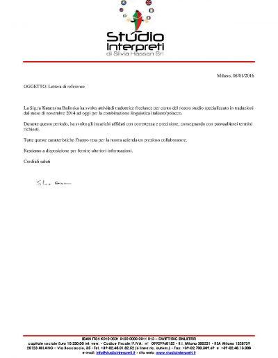 STUDIO INTERPREDI DI SILVIA HASSAN